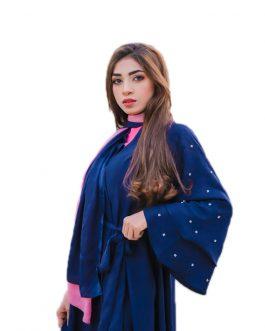 Turkish Style Abaya
